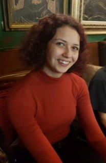 An undated handout image of 27-year-old murder victim Nicole Smallman, who was stabbed to death along with her sister by Danyal Hussein at a park in London, Britain in July 2020. Metropolitan Police/Handout via REUTERS