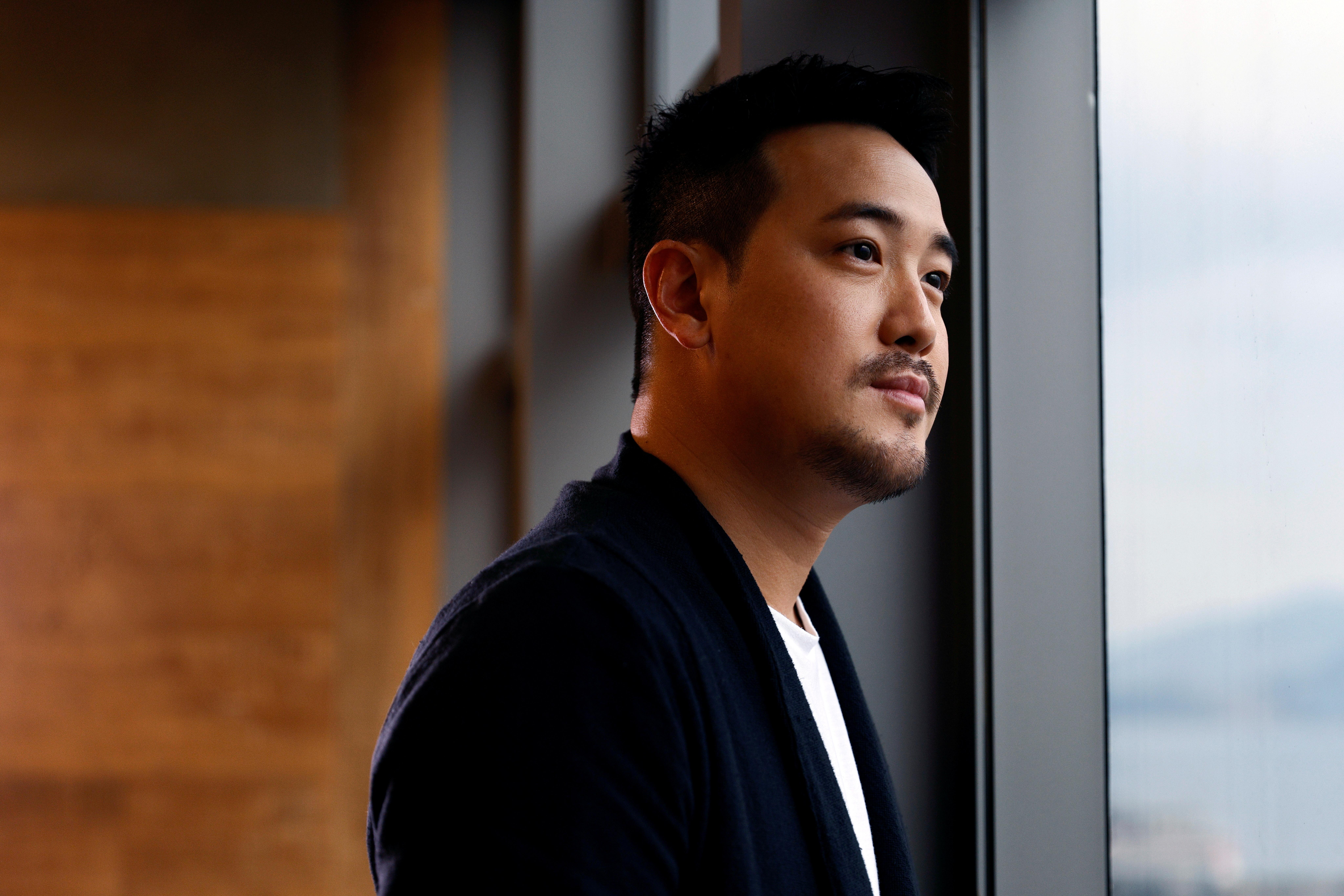 Derek Tsang, director of