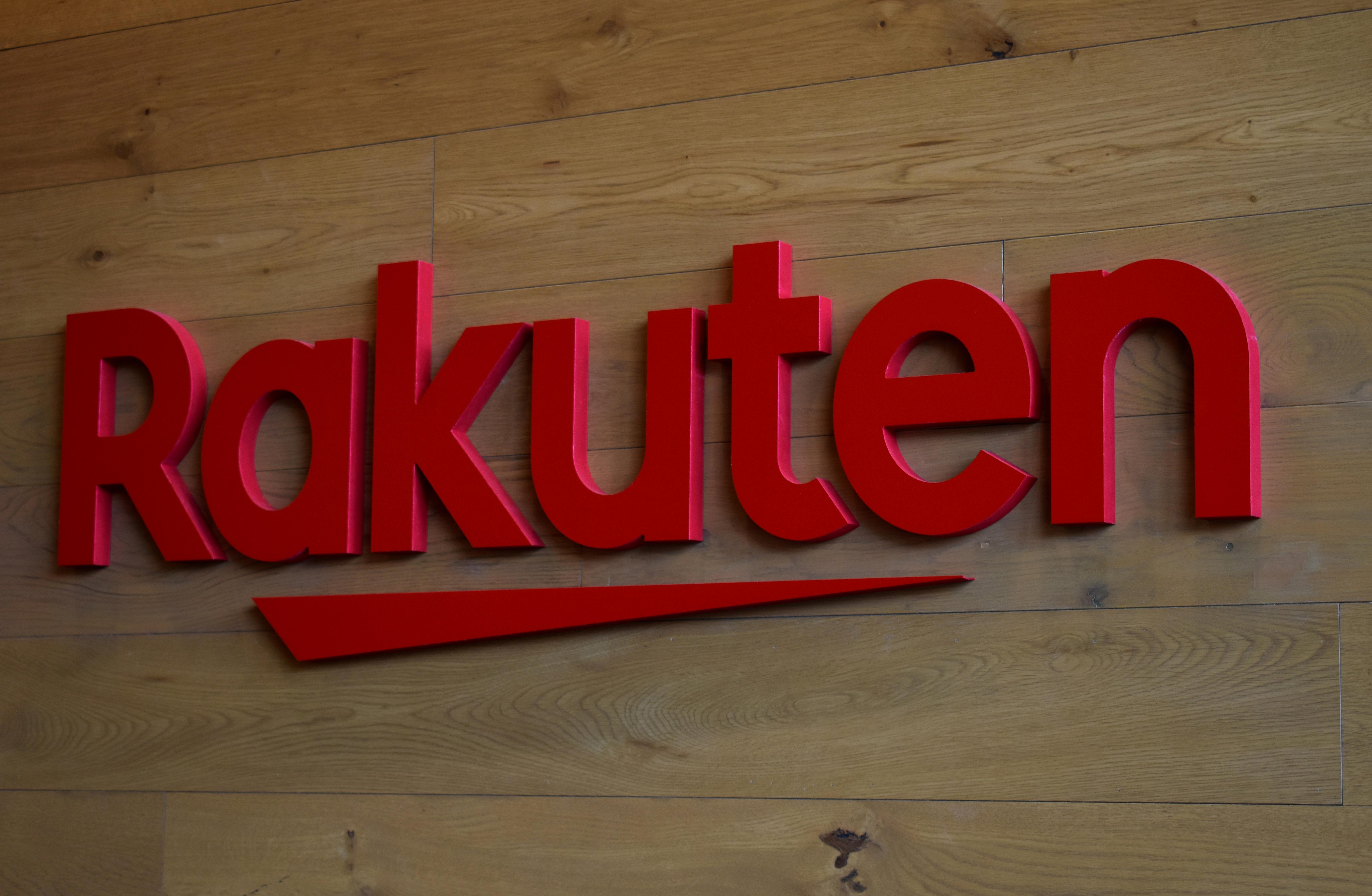 Rakuten to sell 12 stake to Japan Post in Amazon battle   Reuters